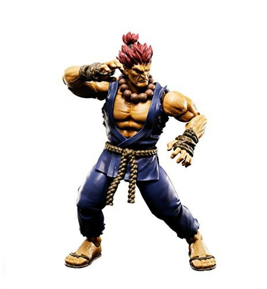S.H.Figuarts Street Fighter GOUKI (AKUMA) Action Figure