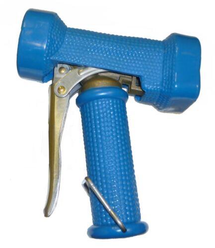 Suttner Blue ST-1200 Brass Wash Down Gun 700 PSI