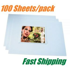 100-Sheets-A4-Dye-Sublimation-Heat-Transfer-Paper-for-Mugs-Plates-Tiles-Printing