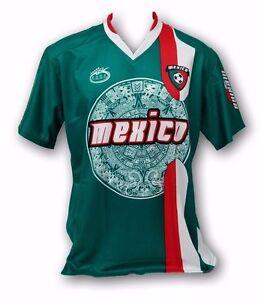 Image is loading Mexico-Team-Color-Calendario-Azteca-Men-039-s- 8987e3fa0