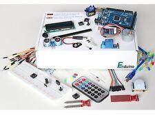 "Lernset ""MEGA7"" - Kit für Arduino"