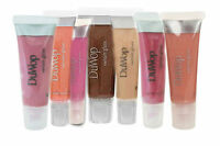 DUWOP VENOM CANDY PLUMPING HIGH SHINE MINI LIP GLOSS - RED PINK CORAL BROWN