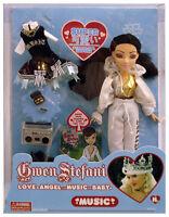 Gwen Stefani Fashion Doll Series 1 - Harajuku Girl Music