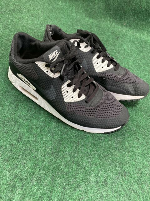 Size 10.5 - Nike Air Max 90 Ultra Essential Black - 819474-001 for ...