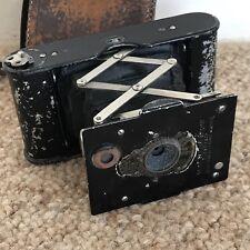 Vintage  Kodak Vest Pocket Camera 1913 Rochester  U.S.A Autographic