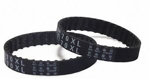 """80-XL-025 XL Section 0.2/"""" Pitch Timing Belt 0.25/"""" Wide 8/"""" Long Free Del"""