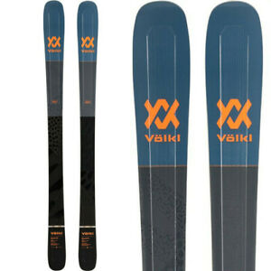 BRAND-NEW-2020-VOLKL-SECRET-92-SKIS-w-TYROLIA-ATTACK2-13-GW-BINDINGS-45-OFF