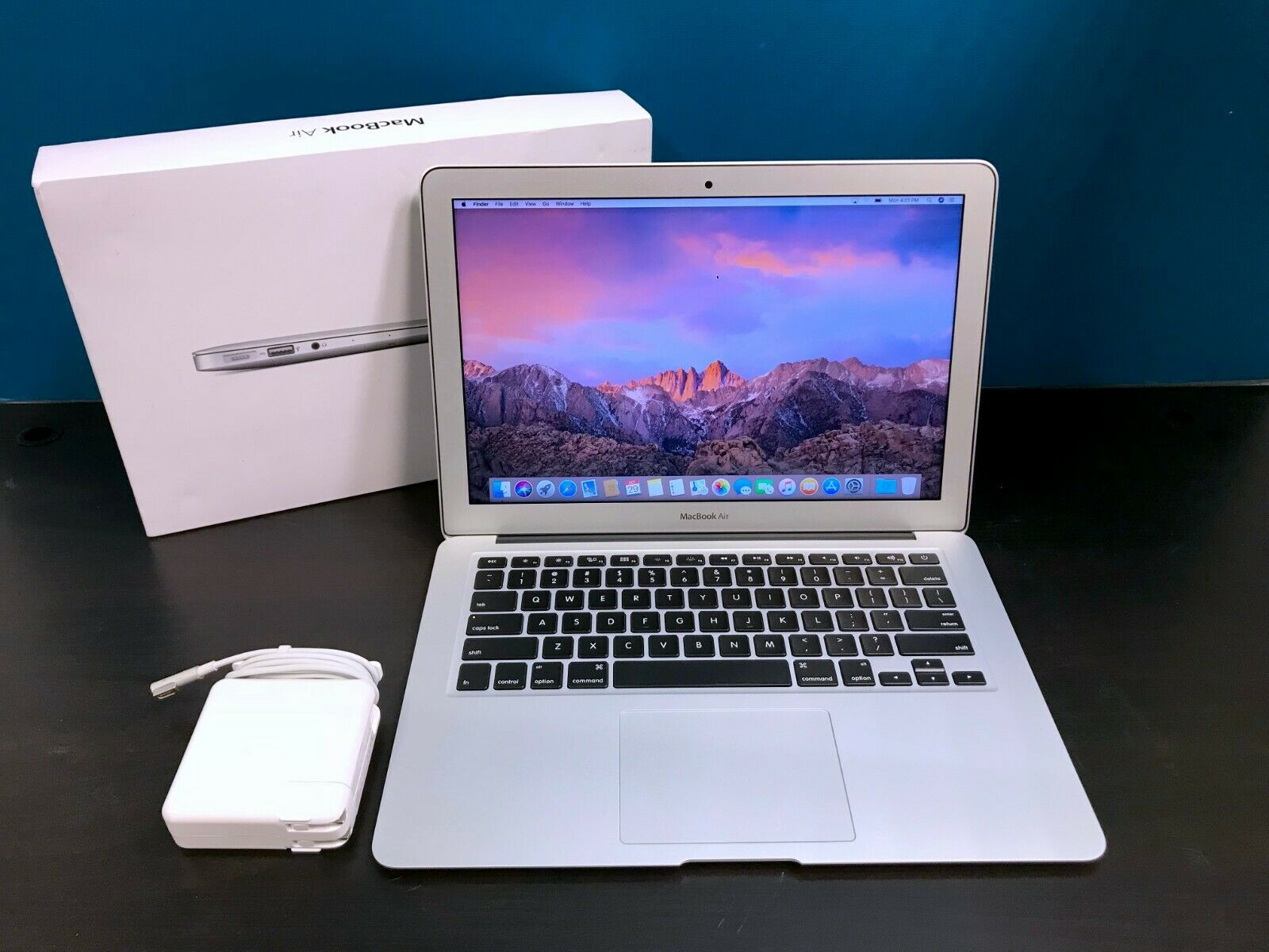 Apple MacBook Air 13.3 | SSD | OS2019 | WARRANTY | Multi-Touch | GRAY |. Buy it now for 499.00
