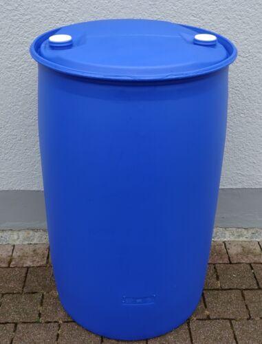 200 Liter Regentonne Wassertonne Wasserfass Fass Tonne