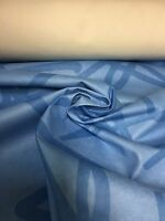 SUPER LUXURIOUS CURTAIN UPHOLSTERY FIRE PROOF FABRIC BY PANAZ 10 METRES