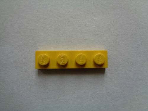 choose color and quantity 3710 LEGO brique plaque plate 1x4