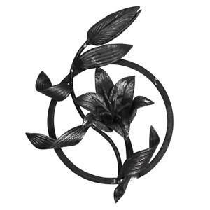 Ornament-aus-Eisen-Blumen-Motiv-Schmiedeeisen-Zaunbau-und-Gelaender-Tor-RO-016-15