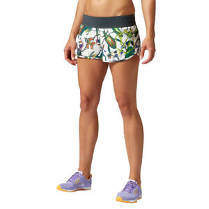 reebok crossfit shorts damen