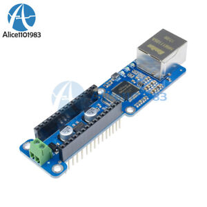 NANO W5100 Ethernet Shield Network Expansion Board for Arduino Nano V3.0