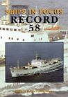 Ships in Focus Record 58 by Ships In Focus Publications (Paperback, 2014)