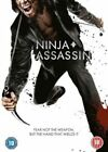 Ninja Assassin 5051892011198 DVD Region 2