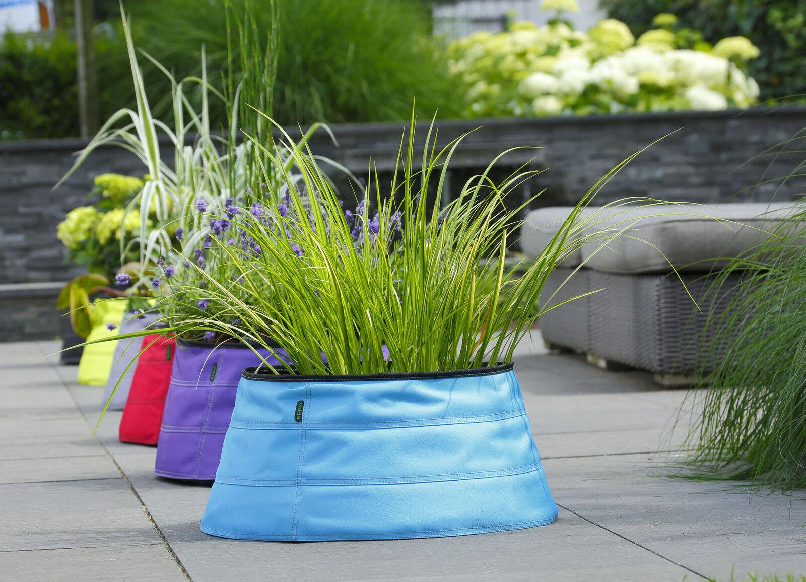 Velda de moda contenedor de estanque en interiores o al aire libre 18 , han estanque o plantas en cualquier lugar