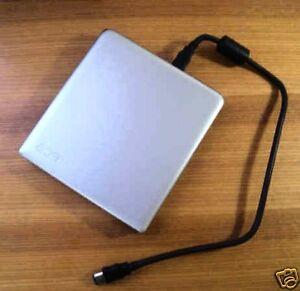 DVD-ESTERNO-ACER-External-Slim-SuperMulti-Drive-Usato
