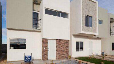 Casa en Venta  en Vilanova Residencial, Cuauhtémoc, Chihuahua,  3 Recámaras