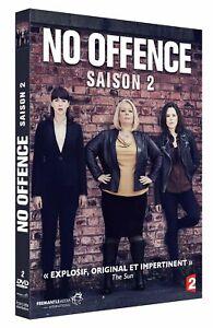 NO-Offence-Saison-2-DVD-NEUF