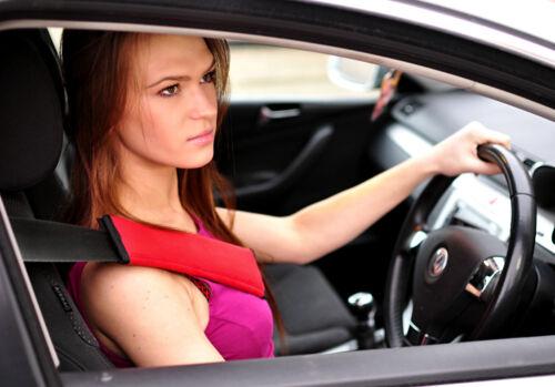 2 x Auto Sicherheitsgurt Pad Hoch Komfort Universelle Passform Alcantara