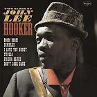 Hooker John Lee Two Sides of LP Vinyl 33rpm Released 18th December