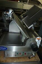 Globe Meat Slicer Hduty Manual Sharpenr 115 V Ss900 Items On E Bay