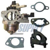Honda Gx270 9 Hp Carburetor + Gasket Set