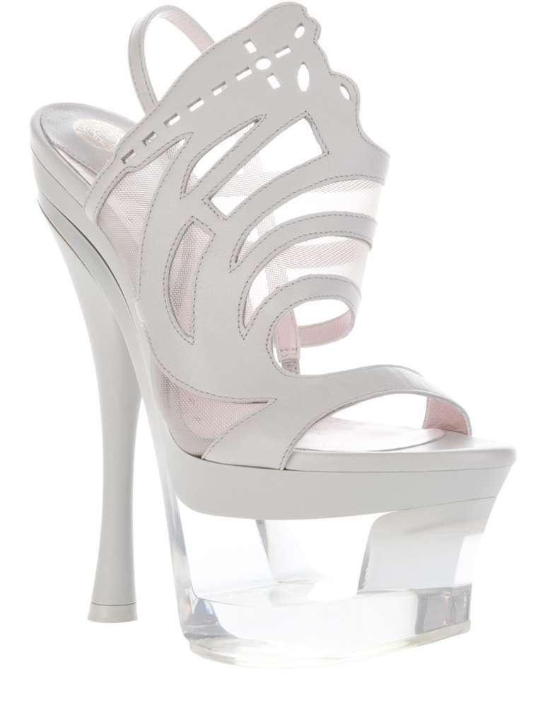 Gabor Womens 62.393 Heels Sandals Brown 5 5 Brown UK 084e0b