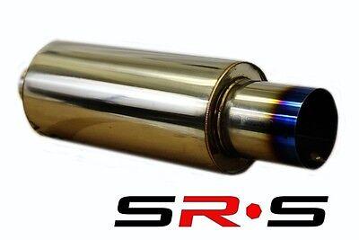 SR*S 2000 2001 2002 2003 2004 FORD FOCUS 2.0L HEADER HEADERS SRS T-304