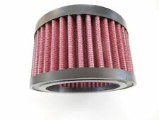 "HOT ROD STROMBERG 97 -K@N STYLE- 4"" LIFETIME AIR CLEANER ELEMENT TRI POWER"