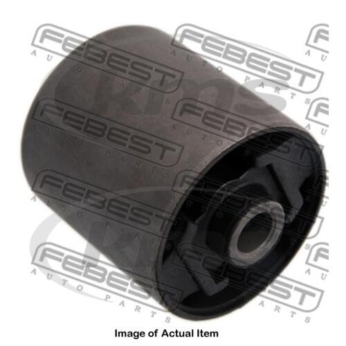 New Genuine FEBEST Wishbone Control Trailing Arm Bush NAB-112 Top German Quality