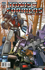 Transformers Target 2006 #2 (NM) `07 Furman/ Anderson/ Simpson (Cover A)