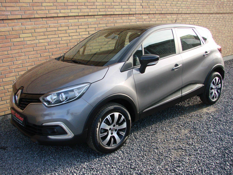 Renault Captur<span class=ik_subtitle>1,5 dCi 90 Zen 5d</span>