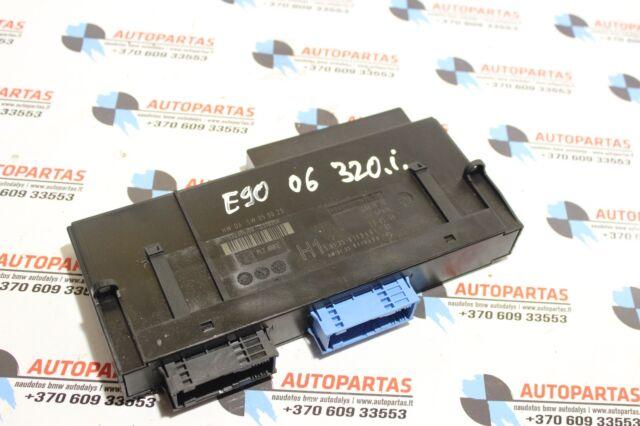 Bmw 1 Series E81 E87 E90 E91 Junction Box Electronics Steuergerät > 9119491