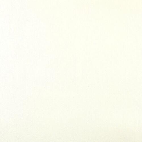 Pulsanti di tappezzeria lunghezza di spago 12 x NO45 WHITE VINYL coperto Wire Loopback