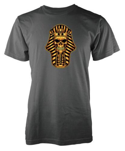 Pharoah Egyptian Monarch Leader Kids T Shirt