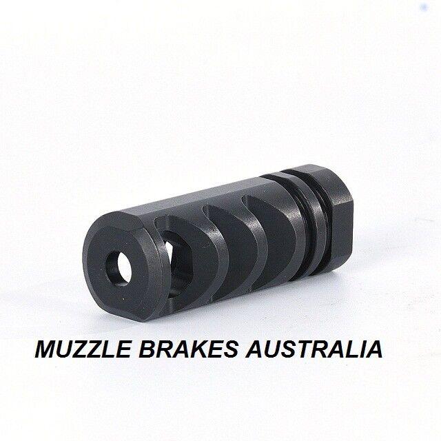 Bozal Freno Extreme M14X1 hilo Lithgow LA102 223REM calibre