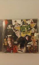 COMPILATION - HIP HOP MUSIC STARS - CD