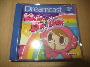 Mr-Taladradora-para-Dreamcast-Version-Pal-Buen-Coleccionistas