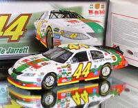 Dale Jarrett 2007 Toys For Tots 1/24 Motorsports Authentics Nascar Diecast