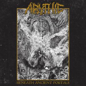 Abythic-Beneath-Ancient-Portals-CD