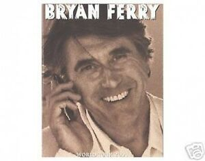 BRYAN-FERRY-world-tour-2003-tour-programme-24-pages