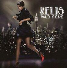 Kelis : Kelis Was Here CD (2006)