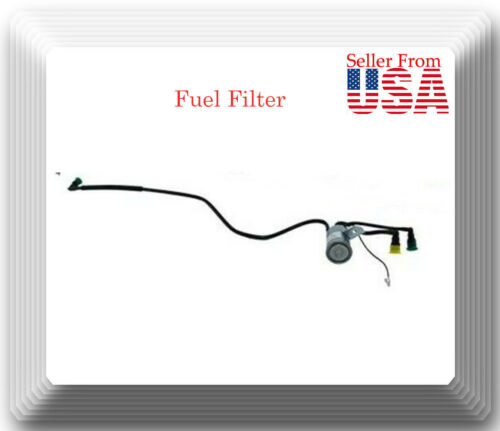 Purolator F65138 Fuel Filter Fits Grand Voyager Town /& Country Grand Caravan