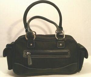 Image Is Loading Nyc New York Amp Co Purse Handbag Black