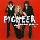 Pioneer [Deluxe Edition] by The Band Perry (CD, 2013, Universal Music)