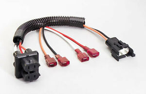 lt1 tpi corvette trans am ignition coil msd 6a box adapter wiring rh ebay com