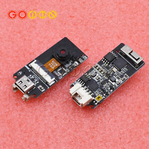 M5Stack ESP32 Camera Module Development Board OV2640 Camera Type-C Grove Port 3D
