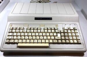 Tandy-Radio-Shack-1000EX-IBM-PC-Computer-Tested-Works